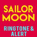 Icon for Sailor Moon Theme Ringtone and Alert