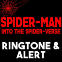 Icon for Spiderman Into The Spider Verse Ringtone and Alert