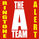 Icon for The A Team Ringtone and Alert