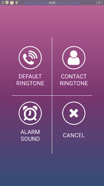 The A Team Ringtone and Alert screenshot 2