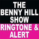 Icon for The Benny Hill Show Theme Ringtone and Alert