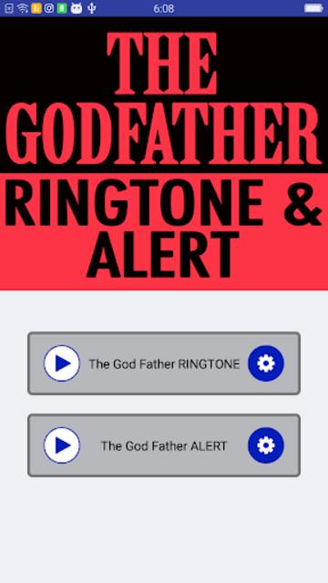The Godfather Ringtone and Alert screenshot 4