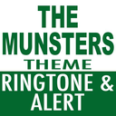 Icon for The Munsters Ringtone and Alert