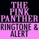 Icon for The Pink Panther Ringtone and Alert