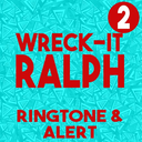 Icon for Wreck It Ralph 2 Ringtone and Alert