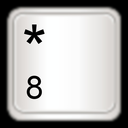 Icon for Bulgarian for AnySoftKeyboard