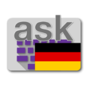 Icon for German Language pack
