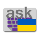 Icon for Ukrainian for AnySoftKeyboard