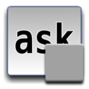 Icon for AnySoftKeyboard 3D Theme