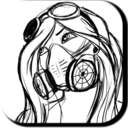 Icon for Drawing Graffiti Ideas