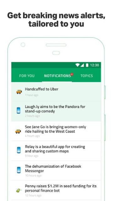 TechCrunch screenshot 3