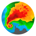 Icon for NOAA Weather Radar Live & Alerts