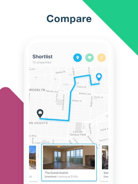 Apartment List: Housing, Apt, and Property Rentals screenshot 19