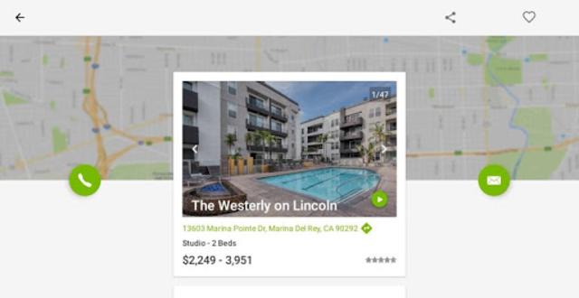 Apartments.com Rental Search screenshot 19