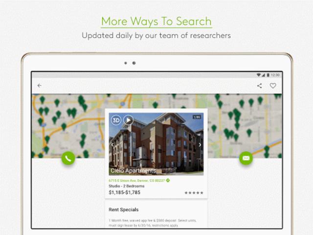 Apartments.com Rental Search screenshot 20