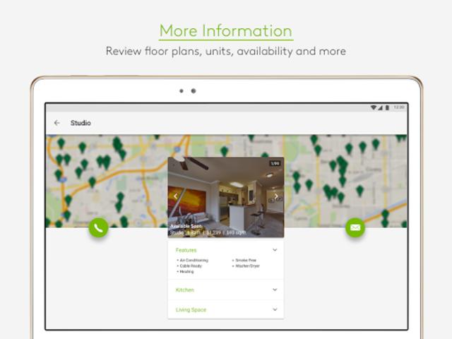 Apartments.com Rental Search screenshot 22