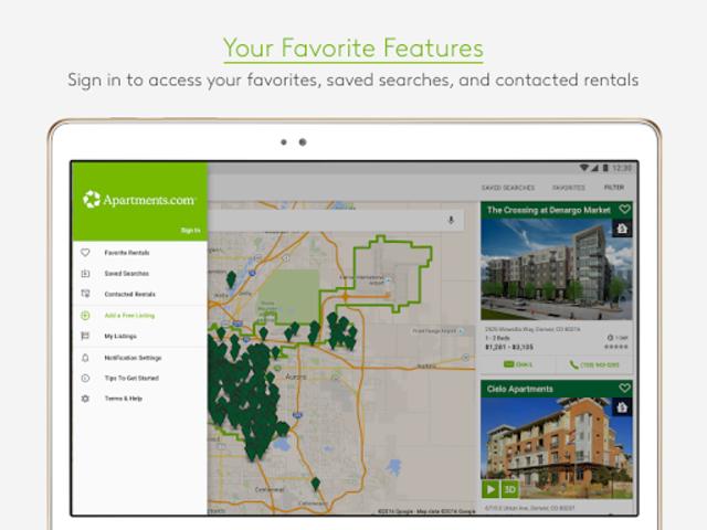 Apartments.com Rental Search screenshot 23