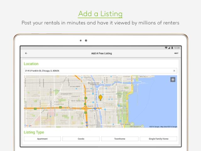 Apartments.com Rental Search screenshot 24
