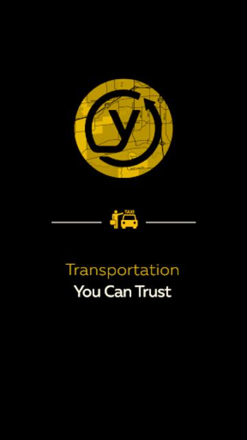 Yellow Cab Co screenshot 1