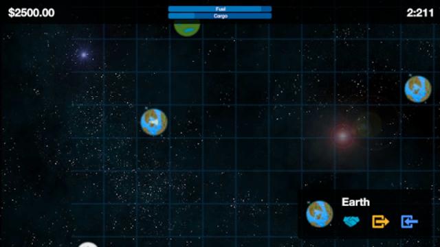 My Starship screenshot 1