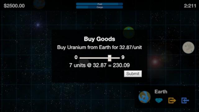 My Starship screenshot 2