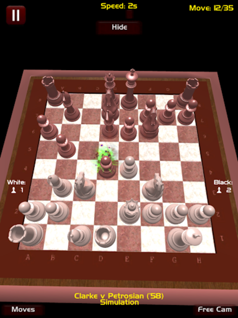 Chess King screenshot 20