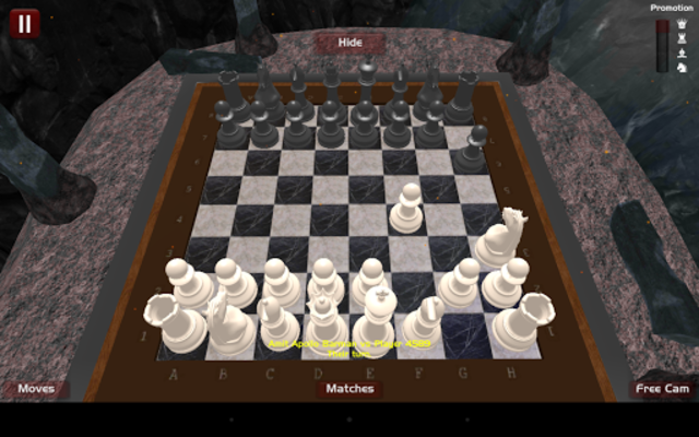 Chess King screenshot 1