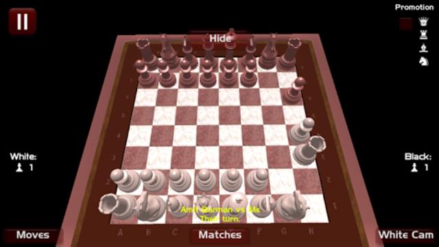 Chess King screenshot 2