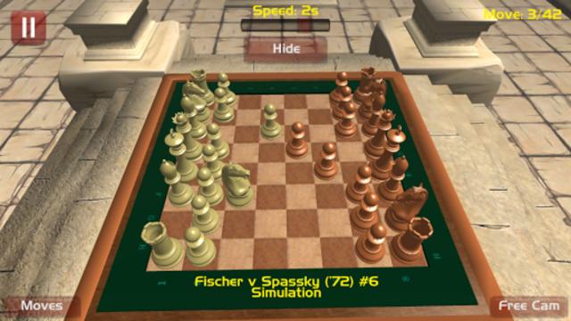 Chess King screenshot 3