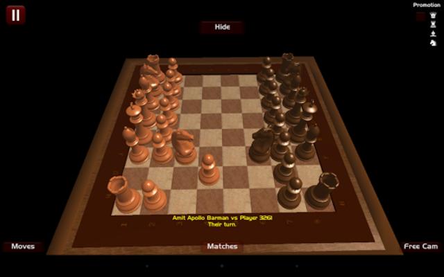 Chess King screenshot 4
