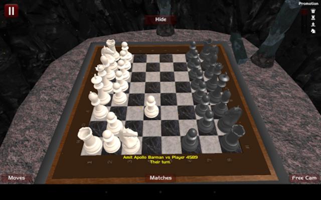 Chess King screenshot 5