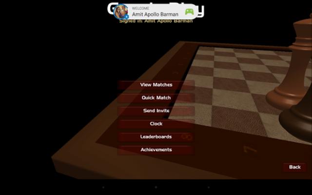 Chess King screenshot 6