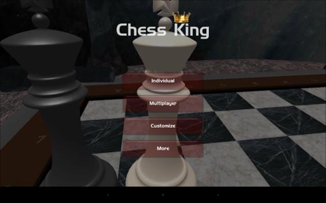 Chess King screenshot 7