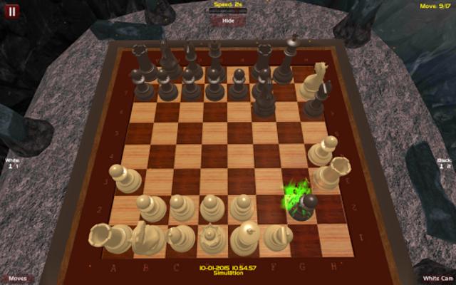 Chess King screenshot 10