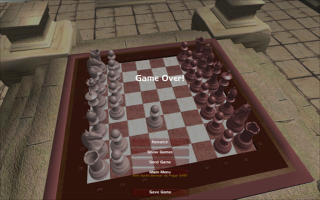 Chess King screenshot 13