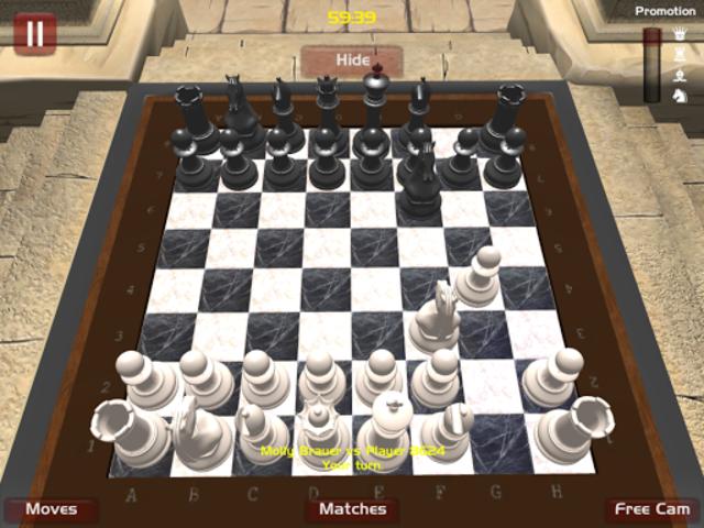 Chess King screenshot 14