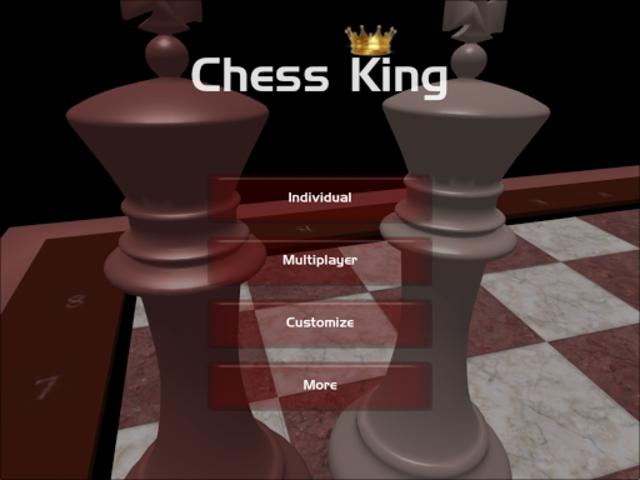 Chess King screenshot 16