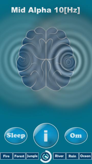 Binaural Beats Meditation screenshot 3