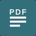 Icon for dot PDF