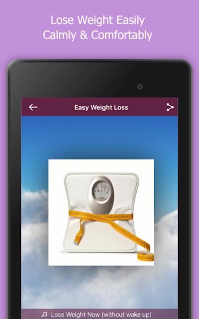 Easy Weight Loss screenshot 12