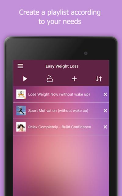 Easy Weight Loss screenshot 13