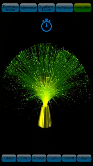 Fiber Optic Night Light screenshot 3
