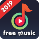 Icon for Free Music 2019