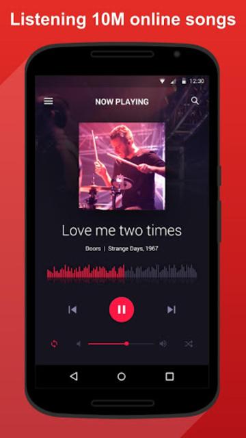 Free Music 2019 screenshot 1