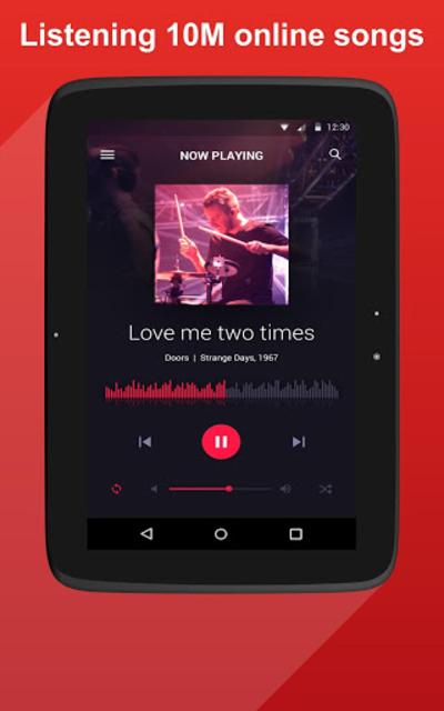 Free Music 2019 screenshot 4