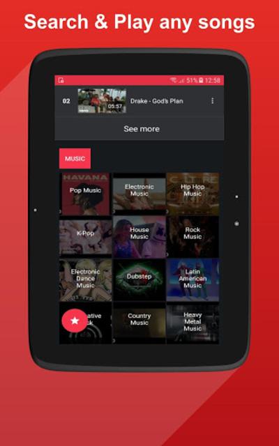 Free Music 2019 screenshot 6