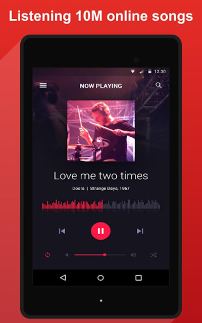Free Music 2019 screenshot 7