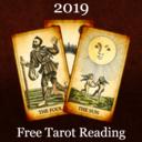 Icon for Free Tarot Reading