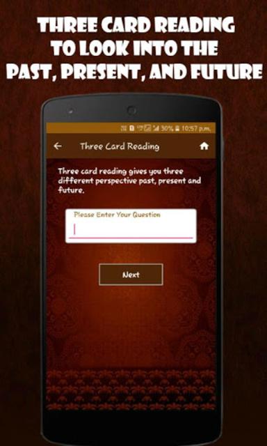 Free Tarot Reading screenshot 6