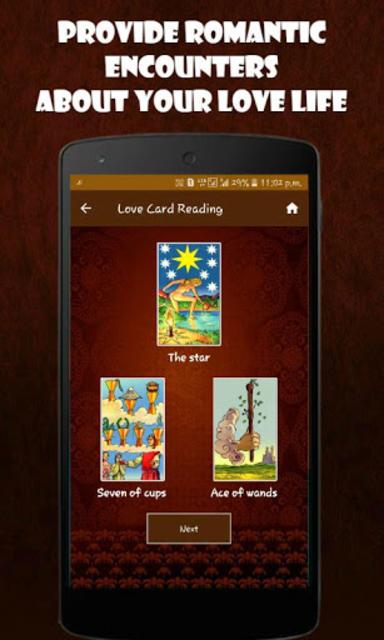 Free Tarot Reading screenshot 7